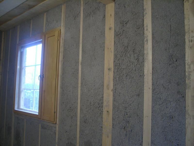 Наружное утепление стен методы утепления и виды материалов