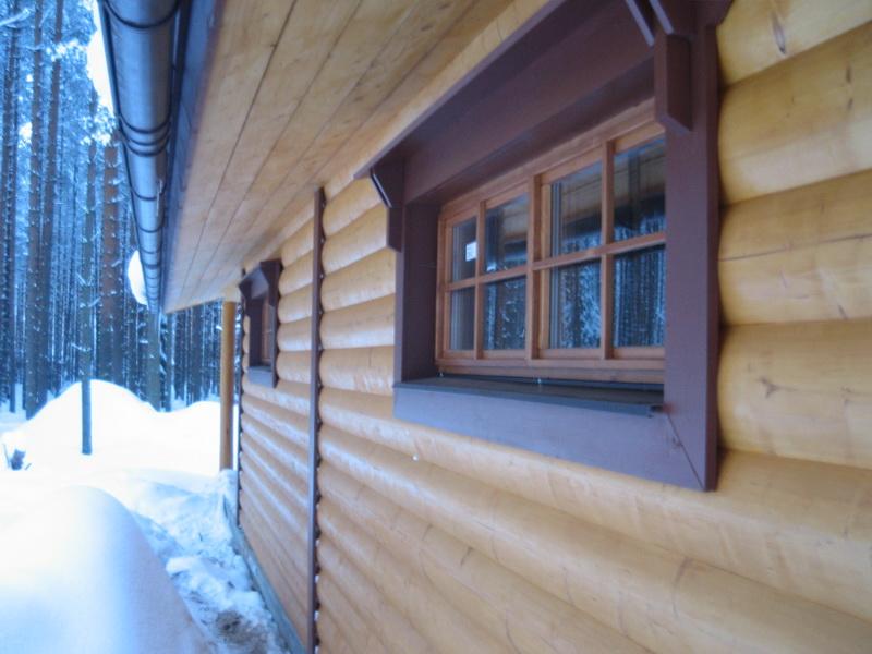 Каркасные дома под ключ финские дома