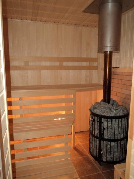 Дизайн скандинавского дома