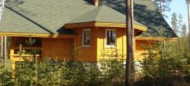 Строительство каркасных домов Петербург