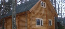 Строительство домов Карелия