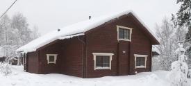 Дом по финской технологии