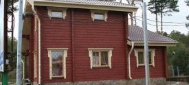 Дом экорекс