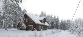 Скандинавсчкий дом