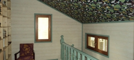 Интерьер скандинавского дома